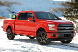 Ford F150 #8