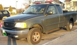 Ford F-150 2001 #11