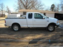 Ford F-150 2001 #9