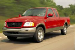 Ford F-150 2002 #12