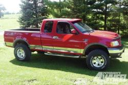Ford F-150 2002 #15