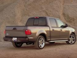 Ford F-150 2002 #6