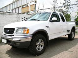 Ford F-150 2002 #7