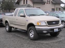 Ford F-150 2002 #8