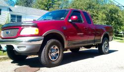 Ford F-150 2002 #9