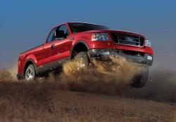 Ford F-150 2005 #6