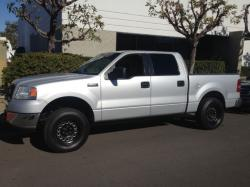 Ford F-150 2005 #7