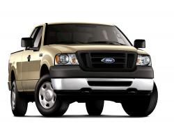 Ford F-150 2006 #6