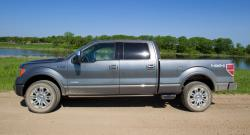 Ford F-150 2011 #12
