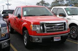 Ford F-150 2011 #14