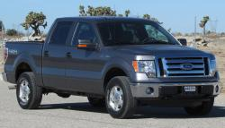 Ford F-150 2011 #8