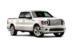 Ford F-150 2011 #9