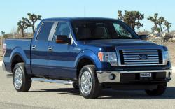 Ford F-150 2011 #10
