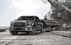 Ford F-150 2015 #13
