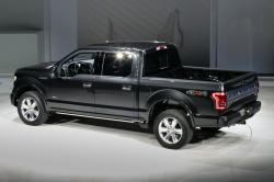 Ford F-150 2015 #6