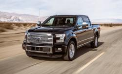 Ford F-150 2015 #9
