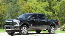 Ford F-150 2015 #11