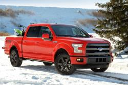 Ford F-150 #16