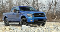 Ford F-150 FX4 #27