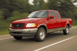 Ford F-150 Heritage 2004 #12
