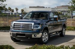 Ford F-150 King Ranch #9