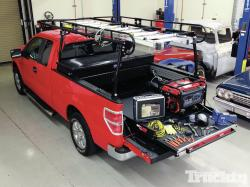 Ford F-150 Work #30