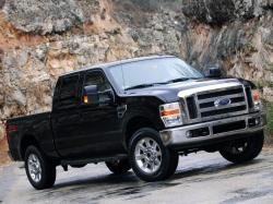 Ford F-250 #22