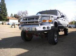 Ford F-250 1998 #6