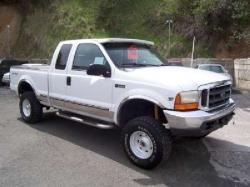 Ford F-250 1999 #10