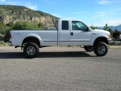 Ford F-250 1999 #11