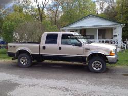 Ford F-250 1999 #6