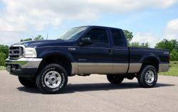 Ford F-250 1999 #8