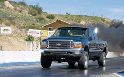 Ford F-250 1999 #9