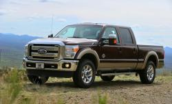 Ford F-250 #14