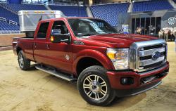 Ford F-250 #17
