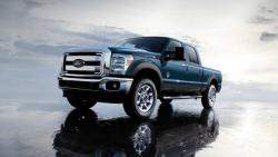 Ford F-250 S #9