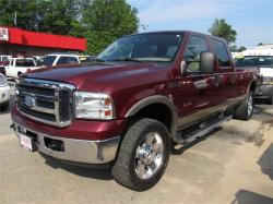 Ford F-250 Super Duty 2007 #12