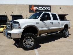 Ford F-250 Super Duty 2007 #13