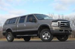 Ford F-250 Super Duty 2007 #11