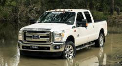 Ford F-250 Super Duty 2015 #12