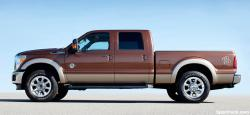 Ford F-250 Super Duty #17