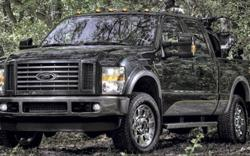 Ford F-250 Super Duty Cabela #18