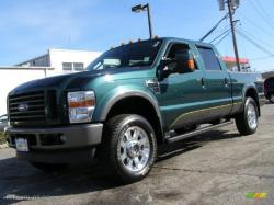 Ford F-250 Super Duty Cabela #19