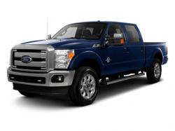 Ford F-250 Super Duty Lariat #7