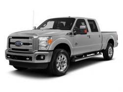 Ford F-250 Super Duty XL #8