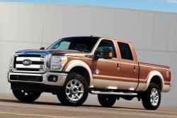 Ford F-250 Super Duty XL #9