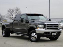 Ford F-350 Super Duty 2002 #7