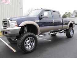 Ford F-350 Super Duty 2004 #9