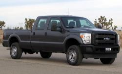 Ford F-350 Super Duty 2006 #11