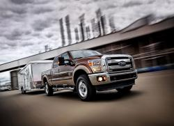 Ford F-350 Super Duty 2007 #8